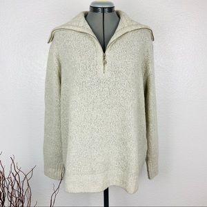 * MaxMara Wool Oversized Sweater *